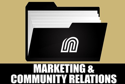 Marketing and Community Relations