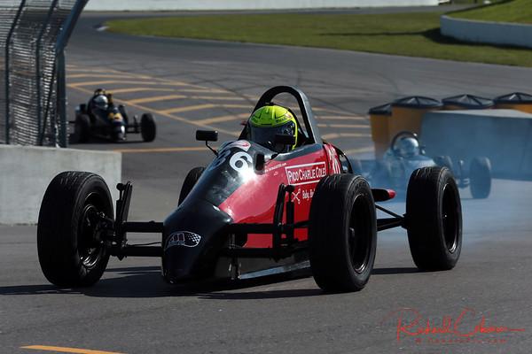 2014 BARC OGP F1200