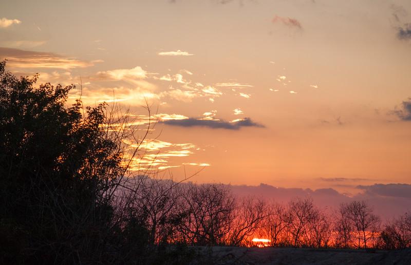 loxahatchee canal sunset-1.jpg