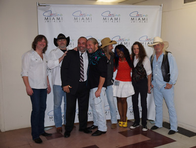 MARSHALL TUCKER BAND MEET AND GREET