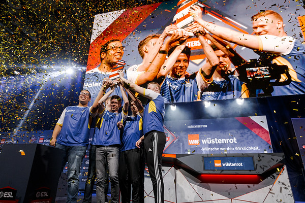 ESL Sommermeisterschaft Finals - League of Legends