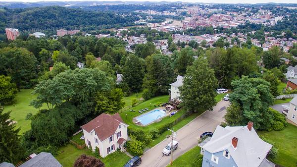 7-25 Above Morgantown