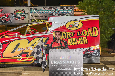 New Egypt Speedway 8/10/19