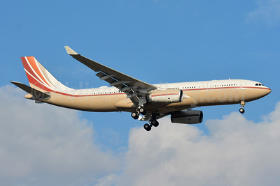 Jet Aviation Hong Kong