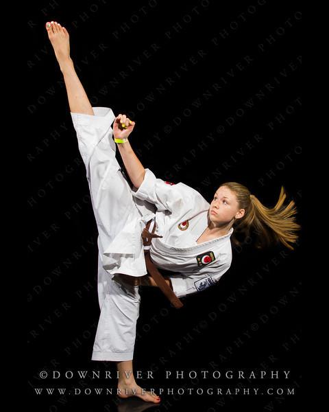 2012 NAIKC Kick Competition