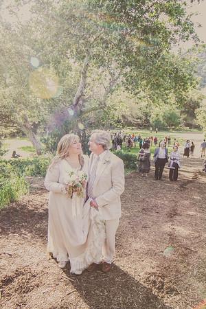 Karen & Robbie / Temescal Canyon, CA Wedding