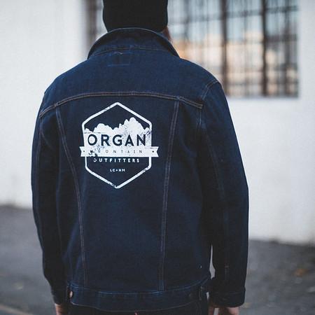 OMO + Denim Jackets