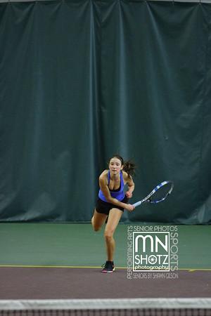 State Championship Girls Tennis
