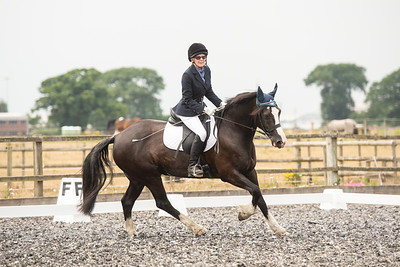 EDRC Dressage - Novice 28 & Elem 44