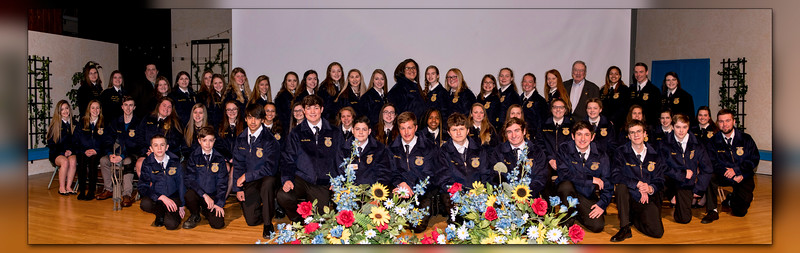 Maryland FFA Spring Judging 2019