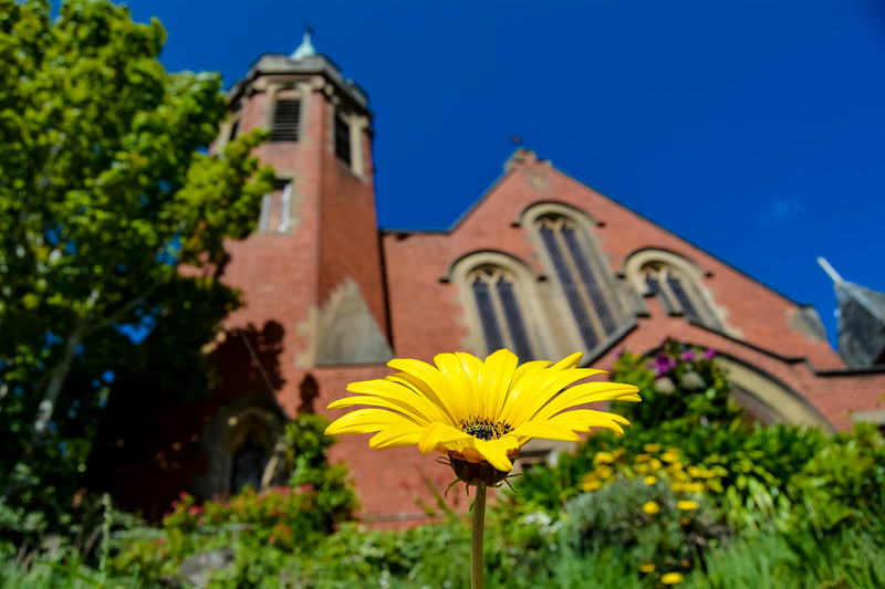 Churches - Victoria