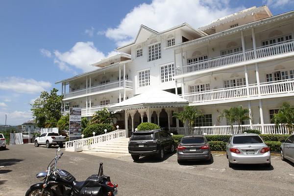 PIERGIORGIO HOTEL- SOSUA
