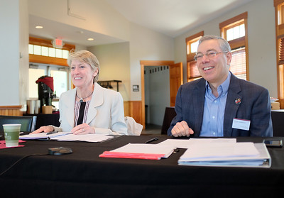 Board of Trustees Meeting 6-9-17