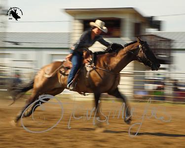 Kyle Community Rodeo - Sunday