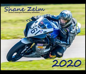 361 Sprint 2020 Calendar