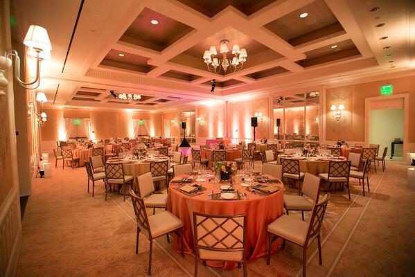 2013.09.14 McGregor Wedding Ballroom Set Up
