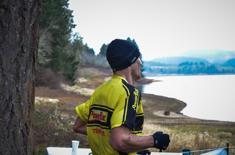 Hagg Lake 50K 2013