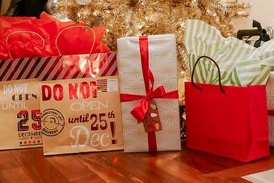 Christmases - E and R