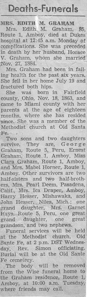 Newspaper Clippings - Obituaries - Edith Graham.jpg