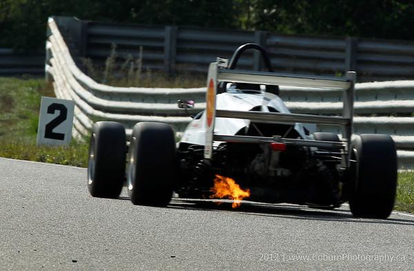 Formula Libre Club