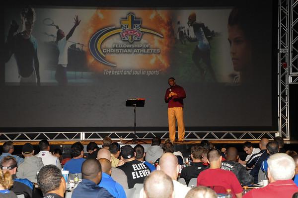 FCA Coaches Seminars