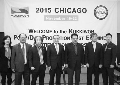 Kukkiwon-Examiner-Test-Nov-2015