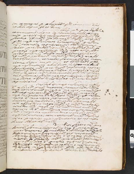 Summari[a]e disputationes in universam Aristotelis dialecticam