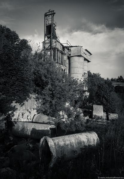 Industrial VIII
