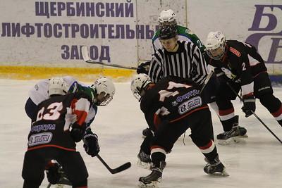 Трактор-1999 (Челябинск) - Салават Юлаев-1999 (Уфа) 0:6. 22 марта 2016