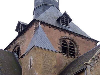 Donfront en Champagne - Chapelle de Labit - 72