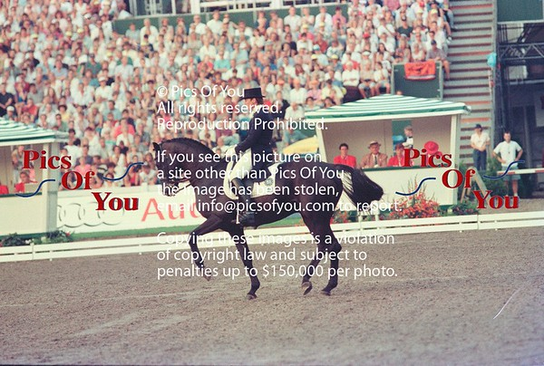 1994 Horse Shows
