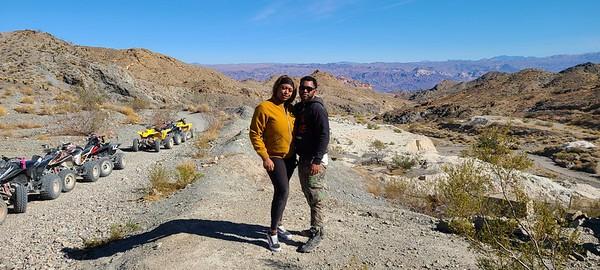 11/11/20 Eldorado Canyon ATV Tour