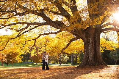 Katie + Richard 11.2013 Charlottesville, VA