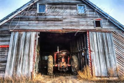 Farming/Ranching/Ag