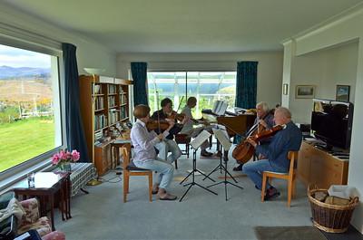 Kinerras Quartet