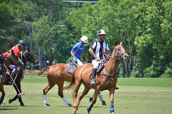 Atlanta Polo Club - Date?
