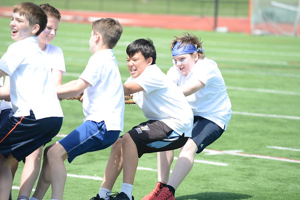 Lower School Field Day - Gallery II