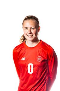 Women's Soccer Team 2020-21