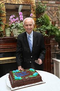 Sam's 95th Birthday