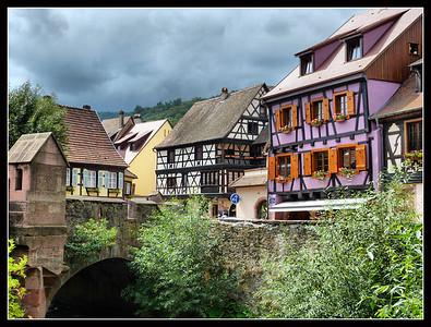 Grand Est - Alsace, Champagne-Ardenne, Lorene