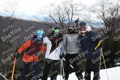 Photos on the Slopes 1-29-20