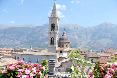 Abruzzo Italy  2018 Slide Show