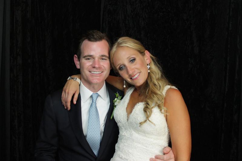 Jill and Geoff's Wedding Photo Booth Singles