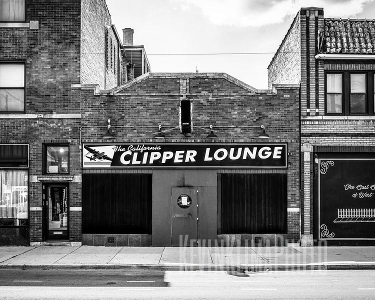 The California Clipper Lounge