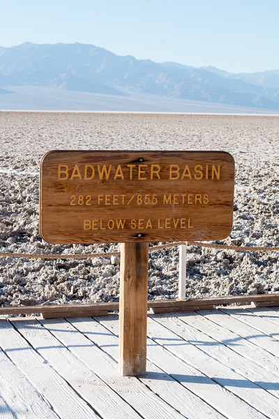 Death Valley National Park / California