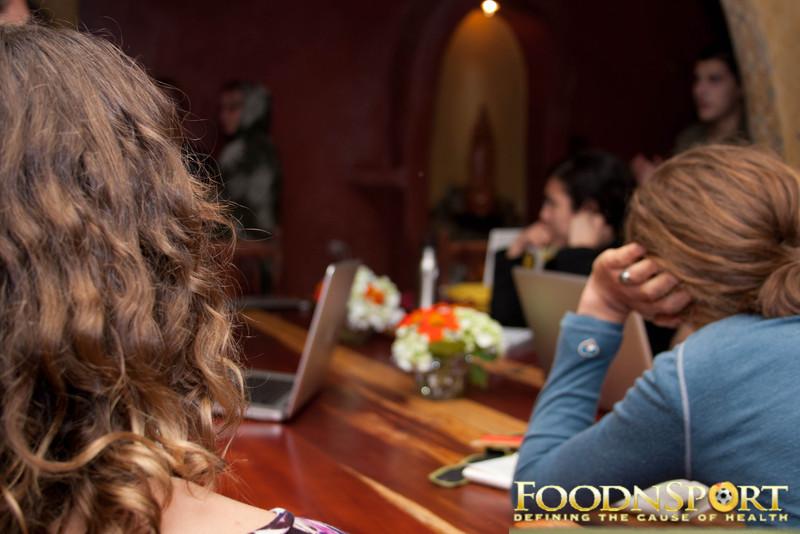 Fasting & Feasting Internship Program