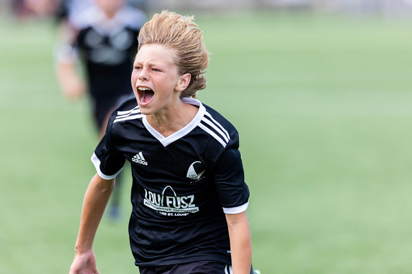 MLS NEXT: St. Louis Scott Gallagher vs Lou Fusz Athletic U14