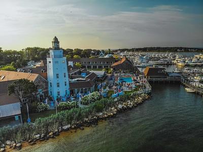 2018 Sea Ray Summer Montauk Event