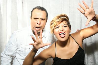 Gil & Lynn Garcia Wedding - Individual Pictures