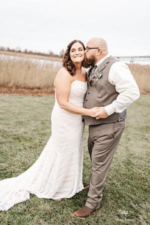 Mr. & Mrs. Kryszczak